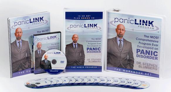 panicLINK Program